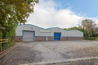 Primary photo of Howard Rd, Park Farm Industrial Estate, Redditch