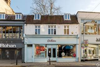 Primary photo of 10 Thames St, Kingston Upon Thames