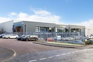 Primary Photo of Forum Energy Technologies, Westhill