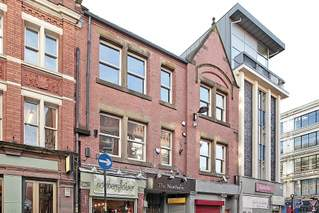 Primary Photo of 56-58 Tib St, Manchester