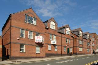 Primary photo of Units 1-6, Canal St, Chester