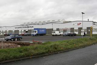 Primary photo of Halesfield Business Park, M54 Space Centre