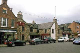Primary Photo of Douglas Arms Hotel