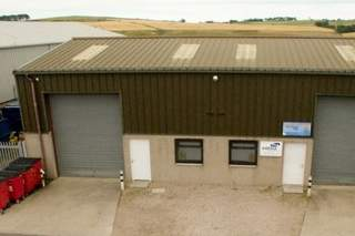 Primary Photo of Unit F Kintore Business Park