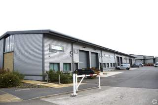 Primary Photo of Victoria Business Park