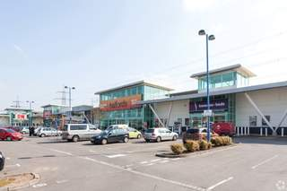 Building Photo - Units 1-8, Docks Way, 28 East Retail Park, Newport - Shop for rent - 12,140 to 14,015 sq ft