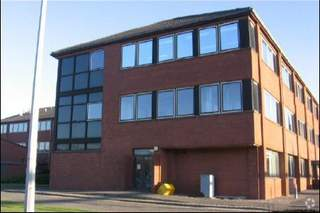 Primary Photo - Office Premises, Kirkcaldy - Office for rent - 3,658 sq ft