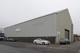 Primary Photo of Eagle Works