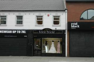 Primary Photo of 448 Newtownards Rd