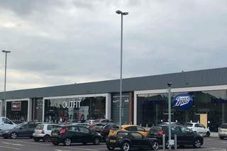 Primary Photo of Gallagher Retail Park - Proposed