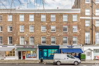 Primary photo of 28-28A Seymour Pl, London