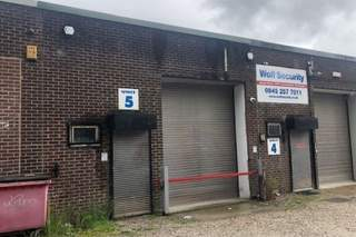 Primary Photo of Wallgate Industrial Estate, Units 1-7