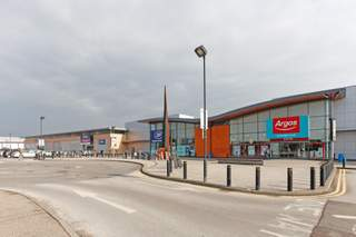 Primary Photo of Cambridge Retail Park