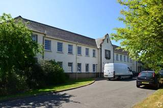 Primary photo of Midlothian Innovation Centre