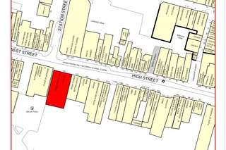 Goad Map for 127-129 High St