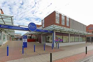 Primary Photo of Priory Centre