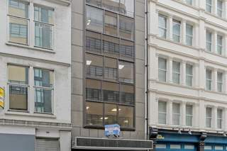 Primary Photo of 123 Minories