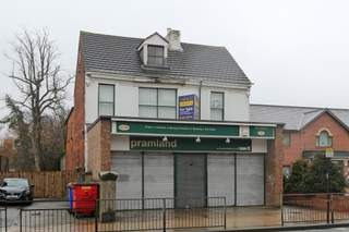 Primary Photo of 346 Holderness Rd