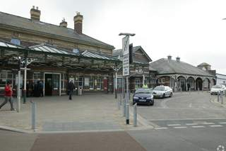 Primary Photo of Station Buildings