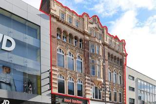 Primary Photo of 134-135 Briggate, Leeds