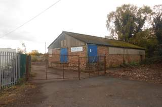 Primary Photo of Industrial Unit with Land