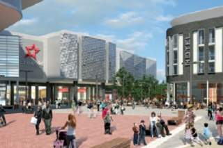 Primary Photo of Southwater Sq