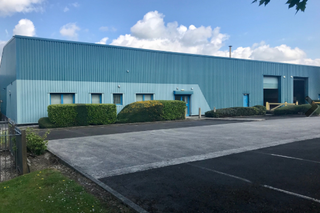 Primary Photo of Altham Business Park