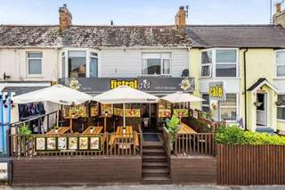 Primary Photo of The Fistral Chef