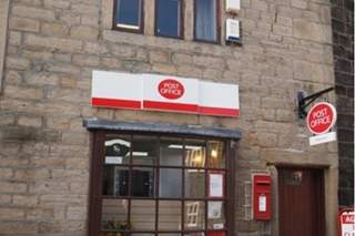 Primary Photo of Heptonstall Post Office
