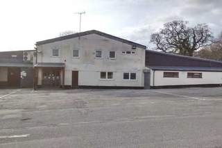 Primary Photo of Former Mole Valley, Unit 1 - 3