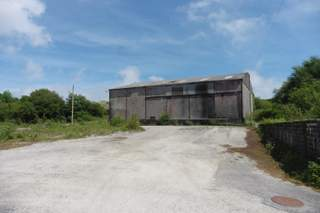 Primary Photo of Former Imerys Depot