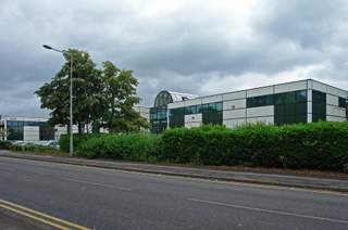 Primary Photo of Mount House, Milton Keynes