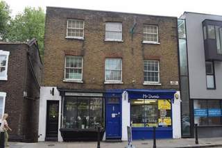 Primary Photo of 67 Highgate High St