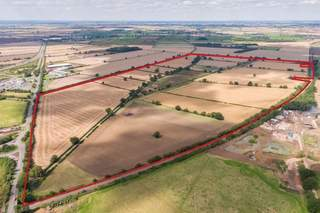 Primary Photo of Gonerby Moor