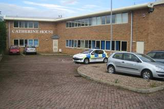 Primary Photo - Catherine House, Northampton - Office for rent - 525 sq ft
