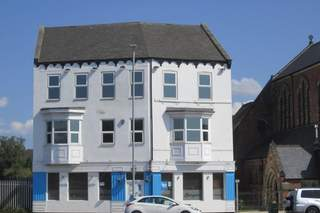 Primary Photo of Cricketers Hotel