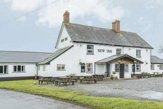 Primary Photo of The New Inn