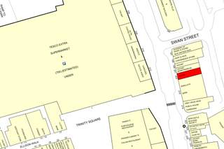 Goad Map for 199-203 High St
