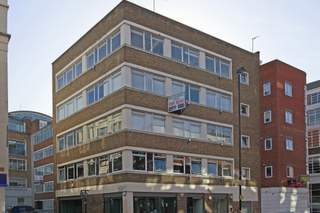 Primary Photo of 104-110 Goswell Rd