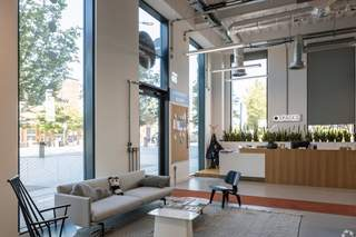 Interior Photo for The Porter Building