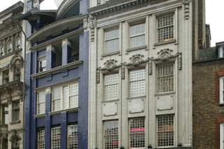 Primary Photo - 3-5 Wardour St, London - Office for rent - 1,557 to 3,175 sq ft