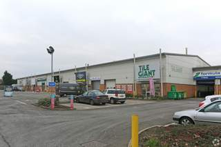 Primary Photo of Unit 3-9, Wheatley Hall Rd