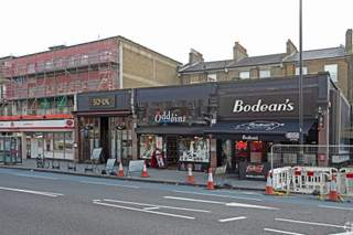 Primary Photo of 167 Clapham High St