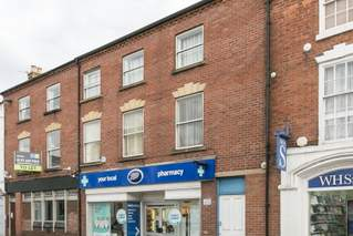 Primary Photo - 27 High St, Stourport On Severn - Shop for rent - 1,279 sq ft