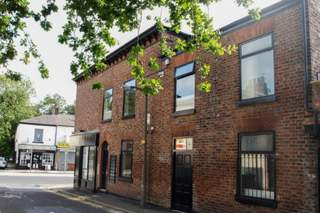 Capture - Sulaw House, Manchester - Co-working space for rent - 116 to 1,095 sq ft