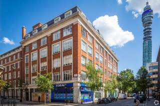 Primary Photo - Threeways House, London - Office for rent - 3,750 sq ft