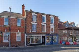 Primary photo of 52 Upgate, Louth