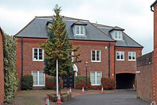 Primary Photo of Scammell House