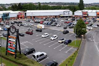 Primary Photo of Waterside Retail Park