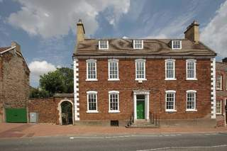 Primary Photo of West End House Business Centre